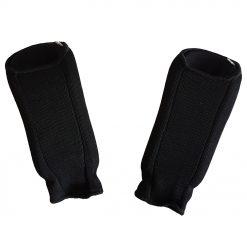 Arm guard (back) - black