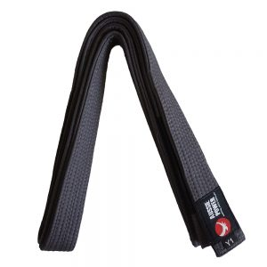 BJJ Karate Belt - Plain