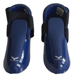 Dipped Foot Protector - Blue