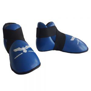 PU Foot Protector - Blue