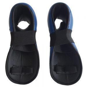 PU Foot Protector (underside) - Blue