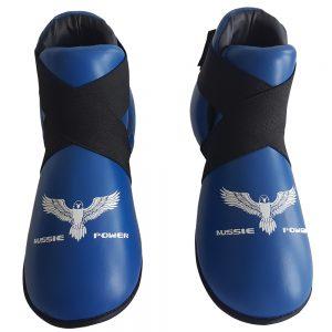 PU Foot Protector (topside) - Blue