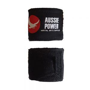 Hand Wrap - Black