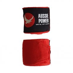 Hand Wrap - Red
