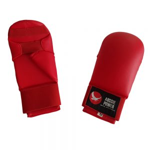 Kumite Gloves - Red