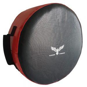 Large Round Shield - PU