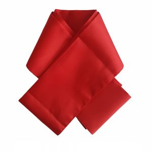 Red Sash (non-sheen)