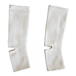 Ankle Support - White