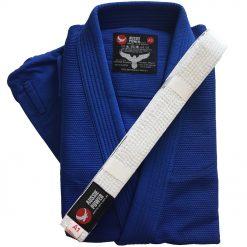 Brazilian Ju-Jitsu Uniform - Blue