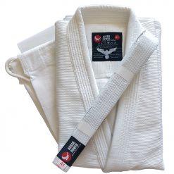 Brazilian Ju-Jitsu Uniform - White