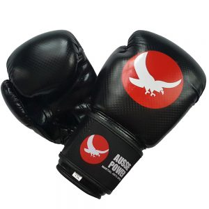 12oz Rexion-dx Boxing Gloves