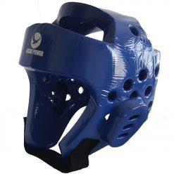 Dipped Head Guard - Blue
