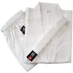 Karate Uniform - White