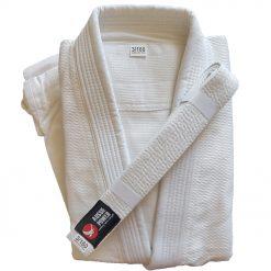 Judo Uniform - White